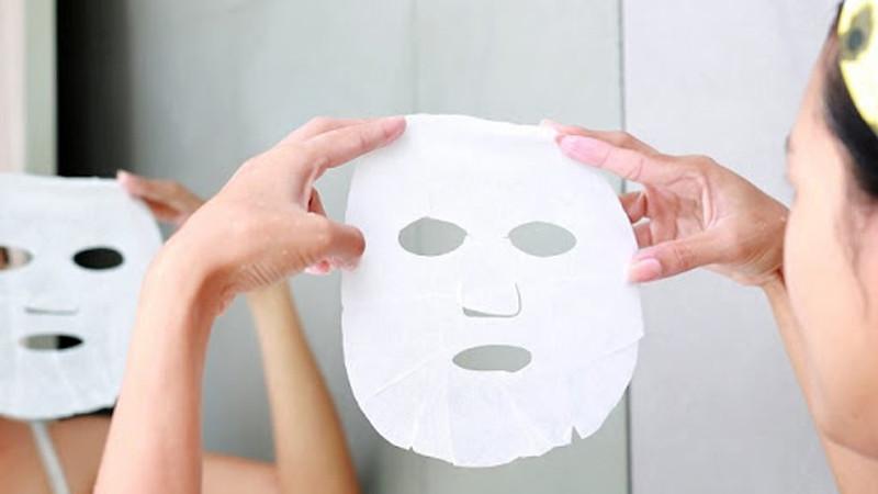 Chọn mặt nạ giấy phù hợp với làn da của bạn