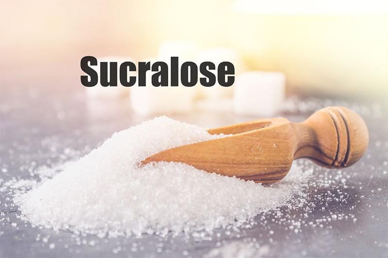 Đường sucralose