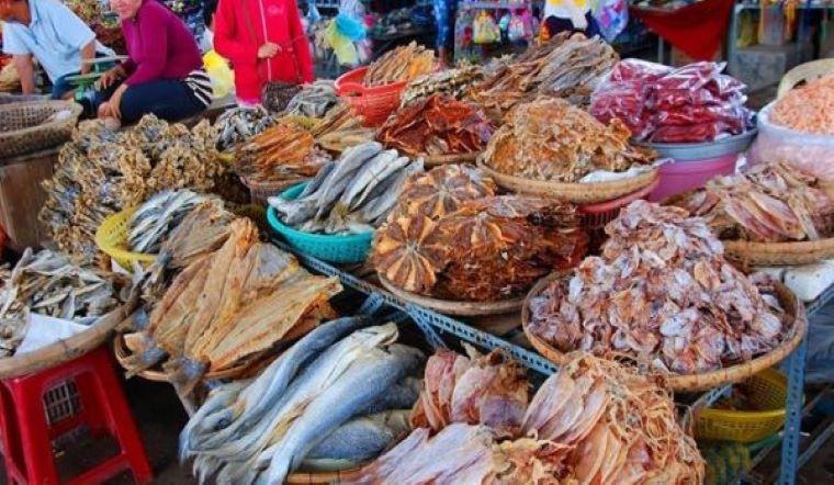Tổng hợp các món từ khô cá ăn mãi không ngán