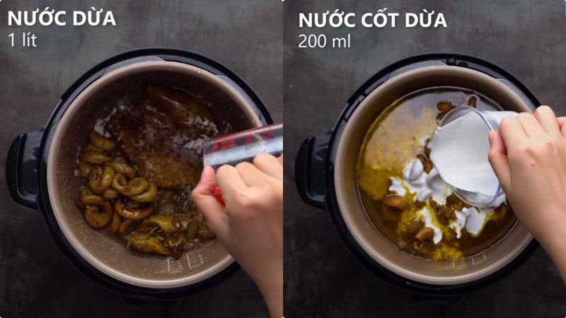 Nấu ăn hỏng