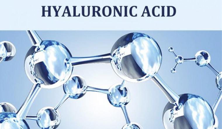 Thoa HA (Axit Hyaluronic) đúng cách để tránh da khô như 'sa mạc'