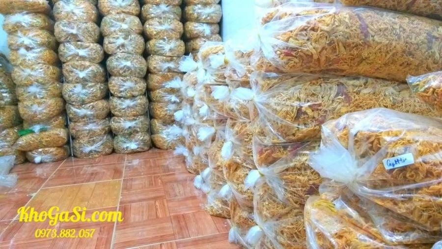 Xuong si kho ga la chanh gia totưởng khô gà giá rẻ khogasi