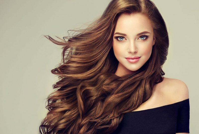 Bạn cần chăm sóc tóc sau khi nhuộm!