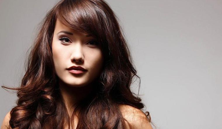 5 màu tóc phù hợp với những cô nàng da ngăm, giúp vẻ đẹp `` lên hương '' rõ rệt