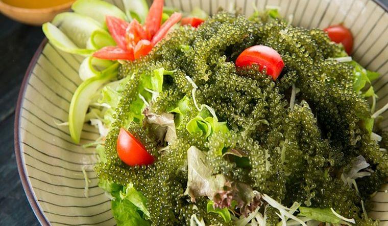 5 cách làm salad rong biển ngon và bổ dưỡng