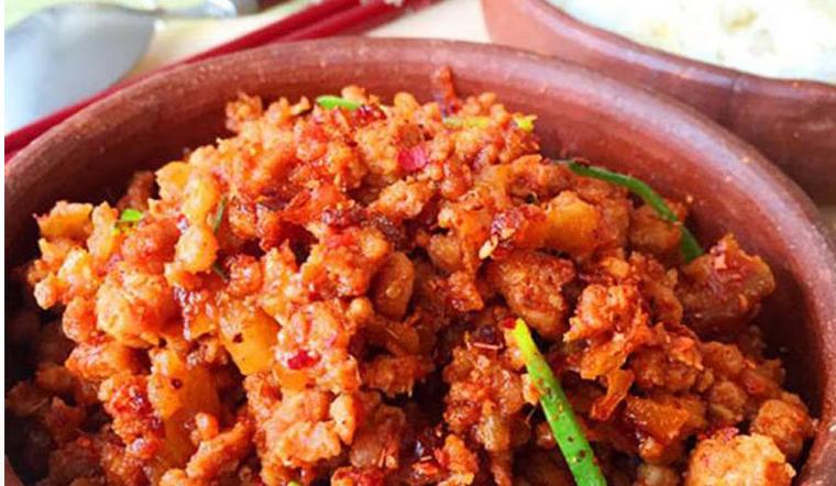 5 món ngon từ thịt bằm đưa cơm cho cả nhà