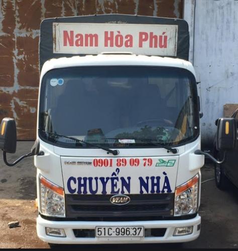 Chành xe gửi hàng đi Bình Phước