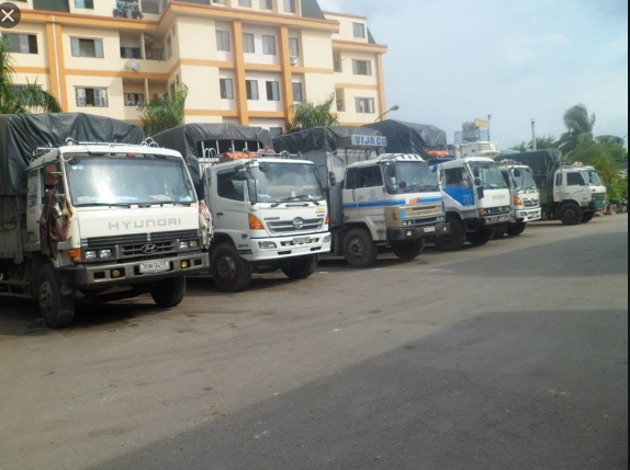 Chành xe Indochina đi Bình Phước