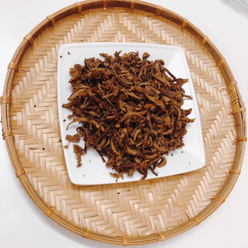Ruốc nấm hương