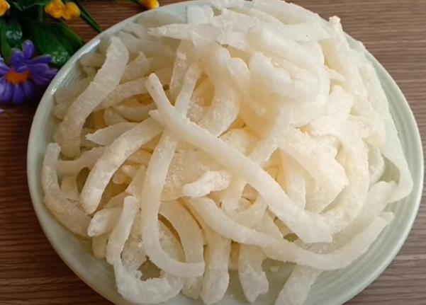 Cách làm mứt dừa dày dẻo thơm ngon cực đơn giản tại nhà - 6