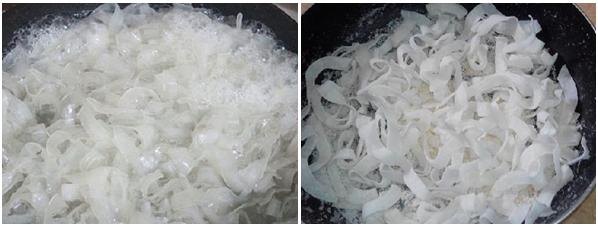 Cách làm mứt dừa dẻo đặc, thơm ngon cực đơn giản tại nhà - 8