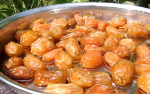 3 cách làm mứt cóc thơm ngon tại nhà với vị chua chua ngọt ngọt đến bất ngờ - 7