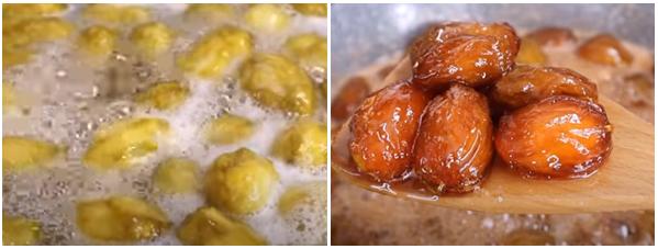 3 cách làm mứt cóc ngon tại nhà với vị chua ngọt đến bất ngờ - 11