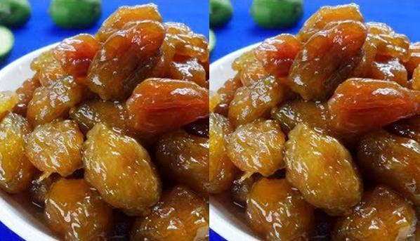 3 cách làm mứt cóc thơm ngon tại nhà với vị chua chua ngọt ngọt đến bất ngờ - 8