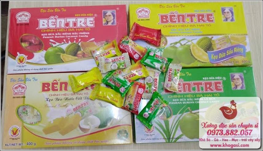 Kẹo dừa (Bến Tre)