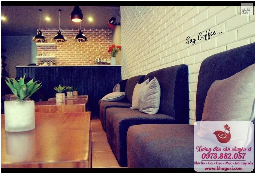 Say Café